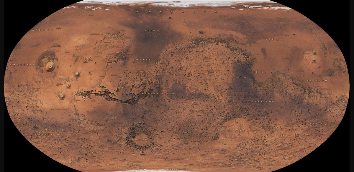 mars surface area - 1200×585