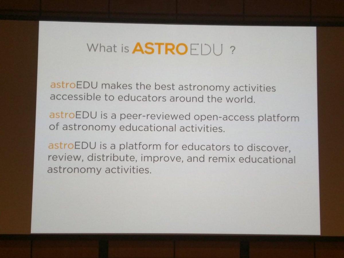 astroEDU (@IAUastroEDU) | Twitter