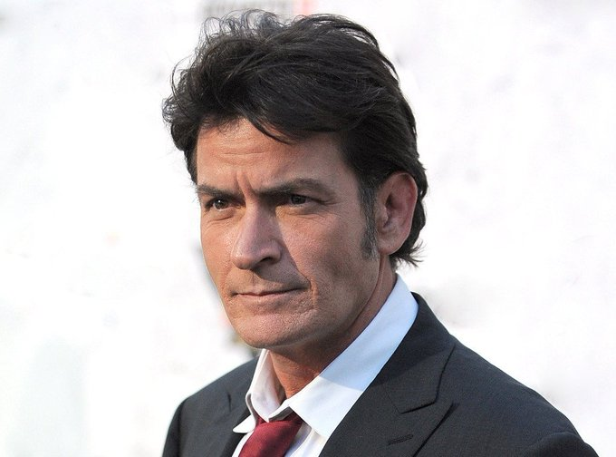 Happy 220th Mercurian Birthday Charlie Sheen!  Remessage