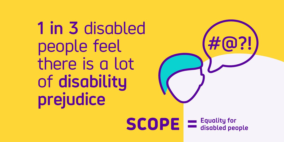 global attitudes to disability The desire to avoid whatever is associated with evil has affected people's attitudes towards people with disabilities, simply because disability is erroneously associated with evil.