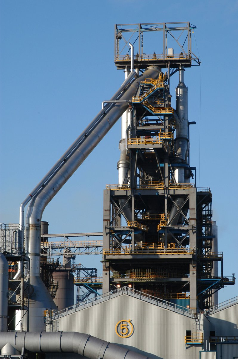 Tata Steel Uk On Twitter Did You Know That The Symbol Used On Port