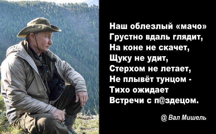 У Путина отреагировали на планы Украины разорвать Договор о дружбе с РФ - Цензор.НЕТ 750