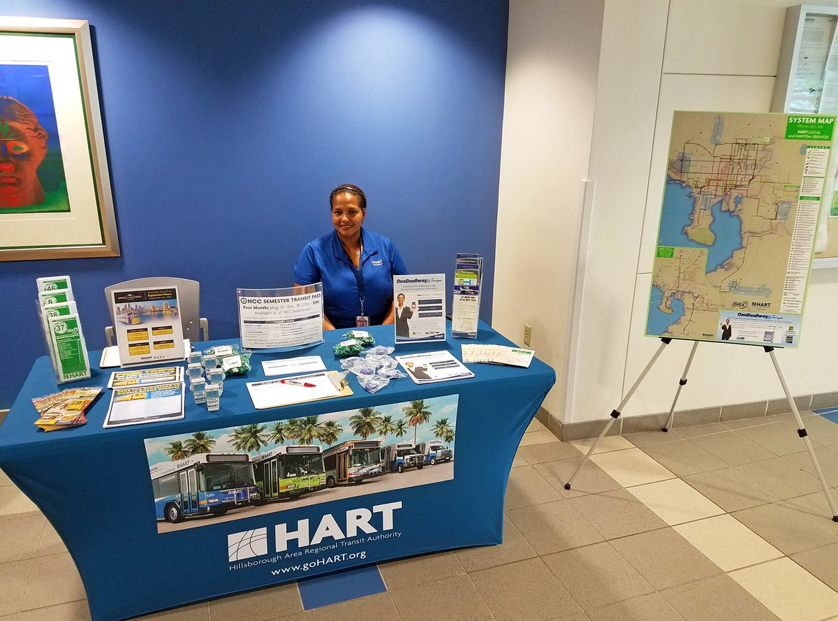 Hart On Twitter Attend The Hccfl Brandon Campus We Are