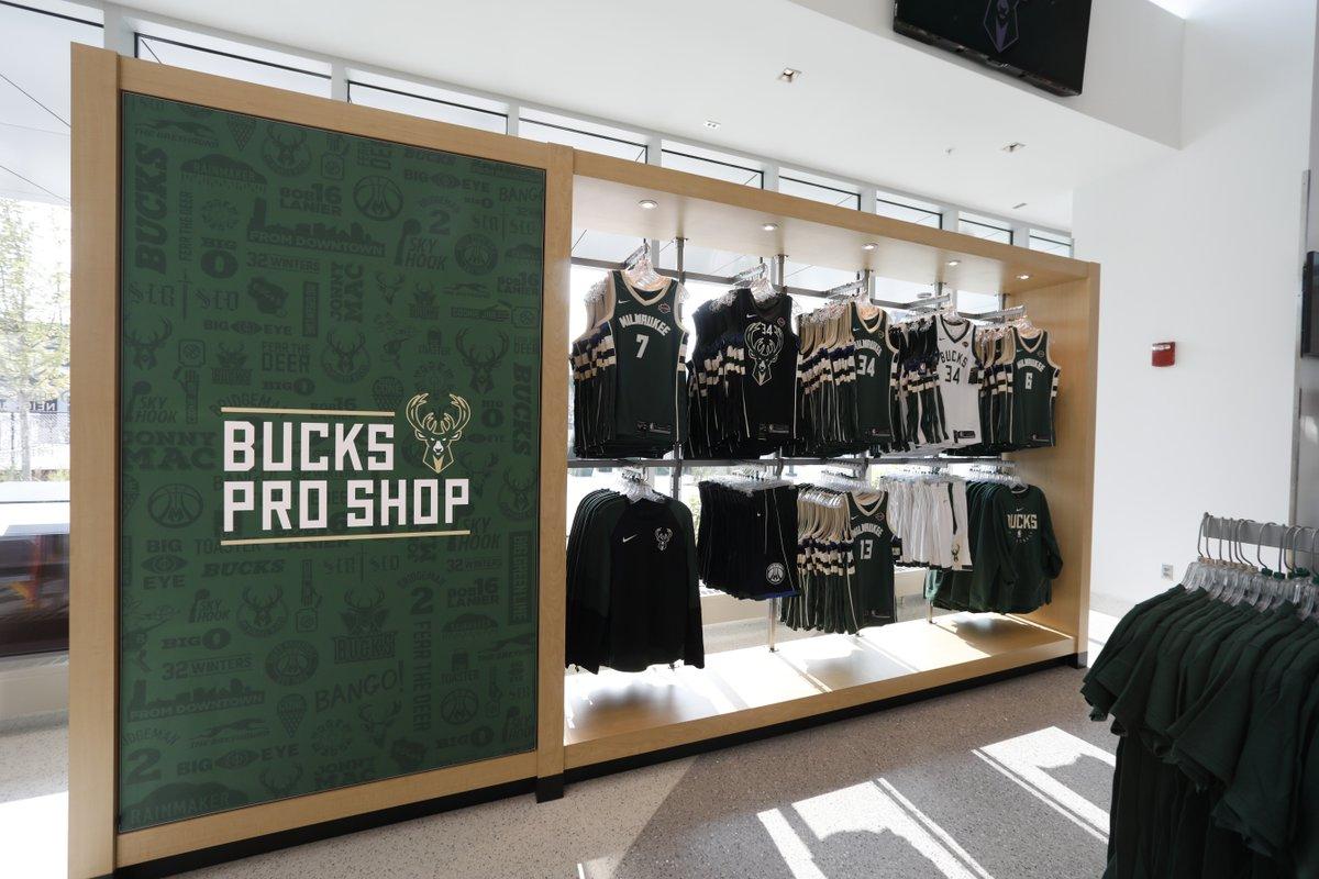 innovative design ce0c2 c2ac0 Milwaukee Bucks on Twitter: