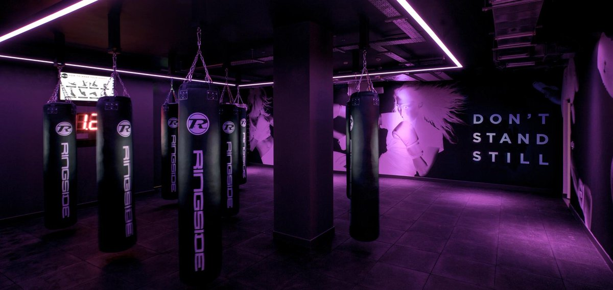 Image for As we work with Virgin Active on the continued rollout of their series of innovative new studio fitness formats, we look at Kensington Collection Club & the 7 unique, impactful new studios redefining GroupX & member choice ➡️https://t.co/he3dLJgRa