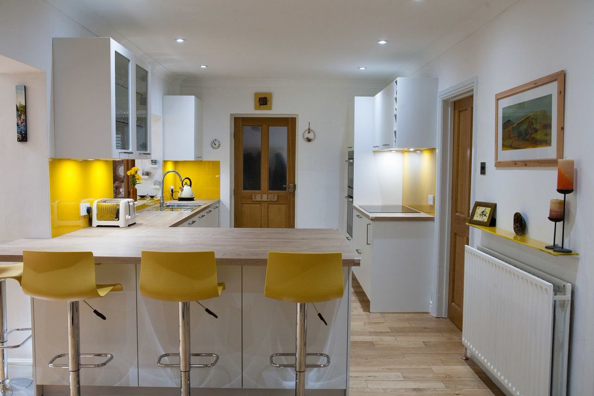 ... And Accessories To Brighten Up Your Kitchen. Another Recent Install  #pronorm #germankitchens #Neff #Blanco #Falmecpic.twitter.com/Ao0RcXqf35