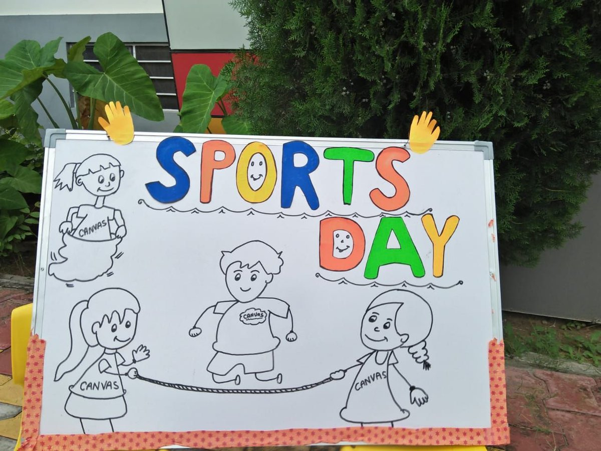 importance of sports day