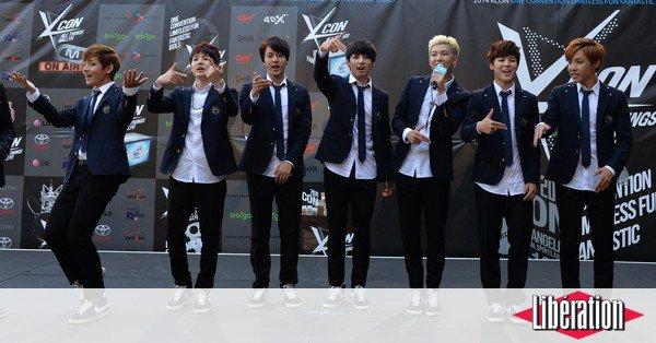 Records et tournée sold-out : BTS, techniciens supérieurs de la K-pop https://t.co/AJ50lKJaqt