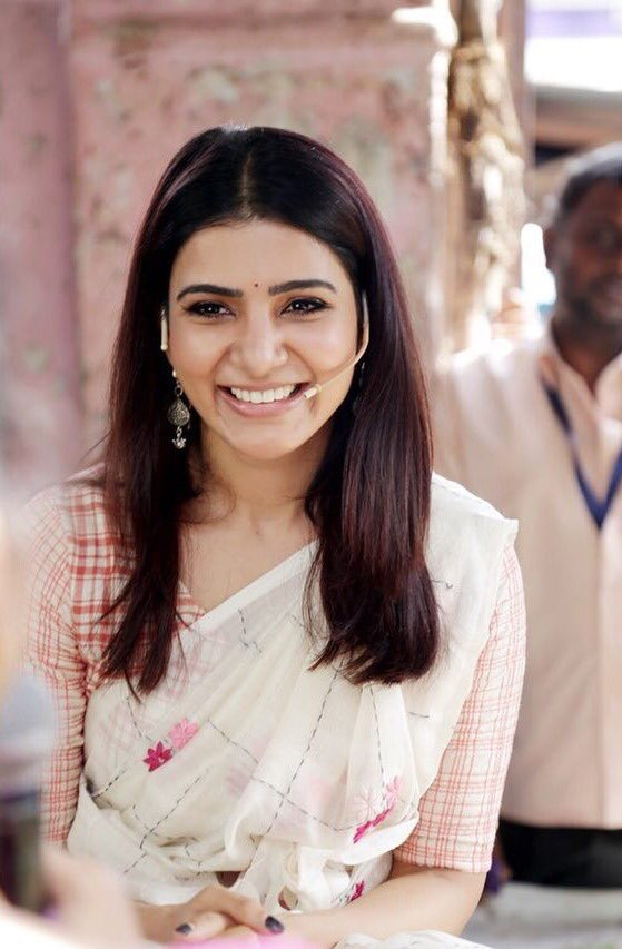 """They wanted to create a controversy intentionally, and hope the movie would run on this..."" says Samantha"