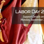 Happy Labor Day! Don't forget to get the details on support availability on Monday, September 3. https://t.co/53G4E3Qt1F