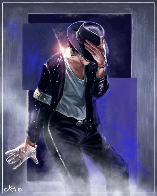 Happy Birthday, Michael Jackson.