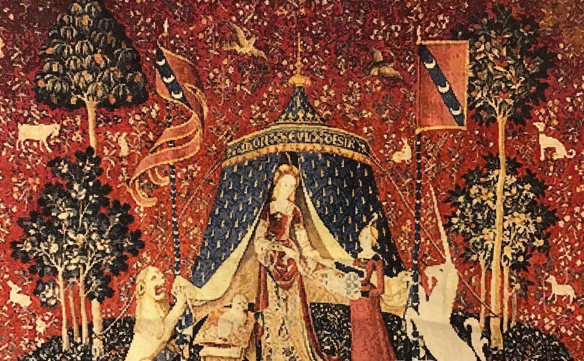 トップコレクション 貴婦人と一角獣 壁紙 貴婦人と一角獣 壁紙