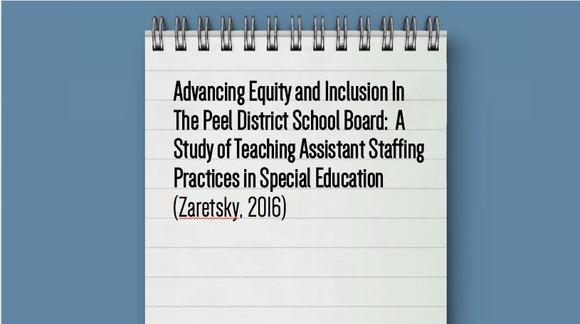 Peel District School Board On Twitter Well Work Together To