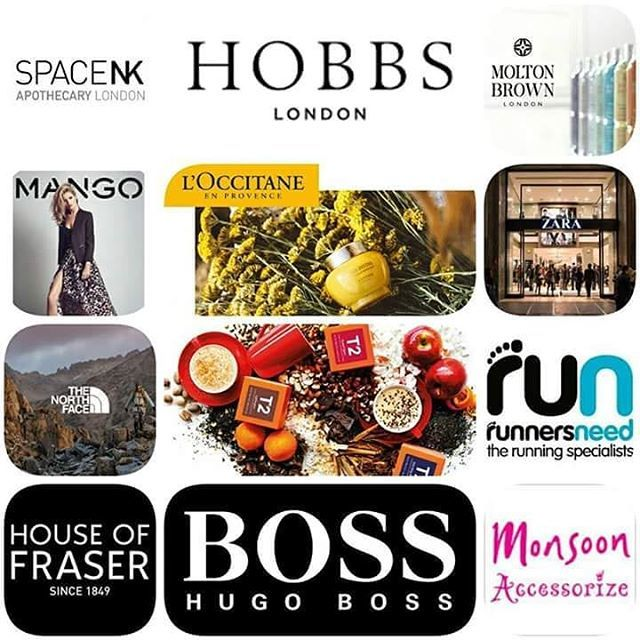 3f0924ccf9c End of summer sales are on everywhere. Check in to Cardinal Place Victoria  and enjoy!  shop  shopping  sales  restaurants  bars  cardinalwalk ...