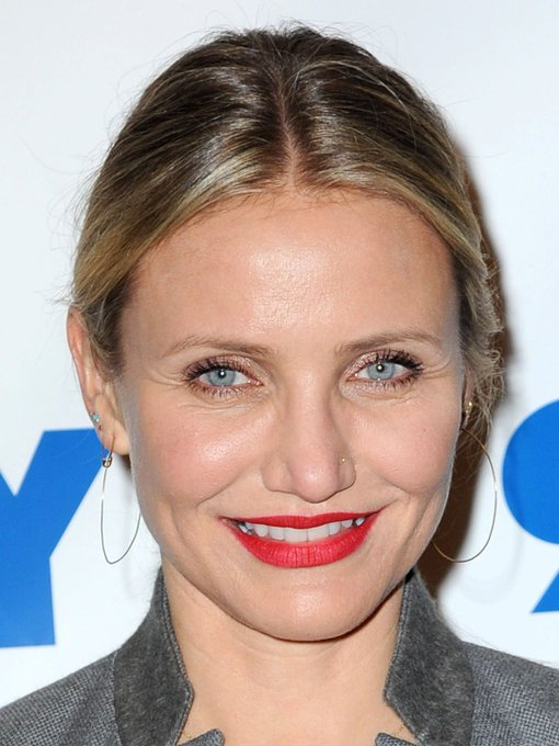 Happy Birthday Cameron Diaz, she\s 46 today! What\s your favourite movie she\s starred in?