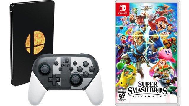 Smash limited edition pre order | [ Amazon / USA ] Super