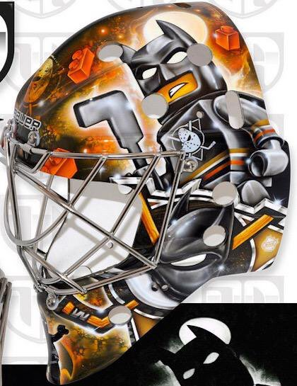 Goalie Gear Nerd On Twitter The 40th Anniversary Of The Lego