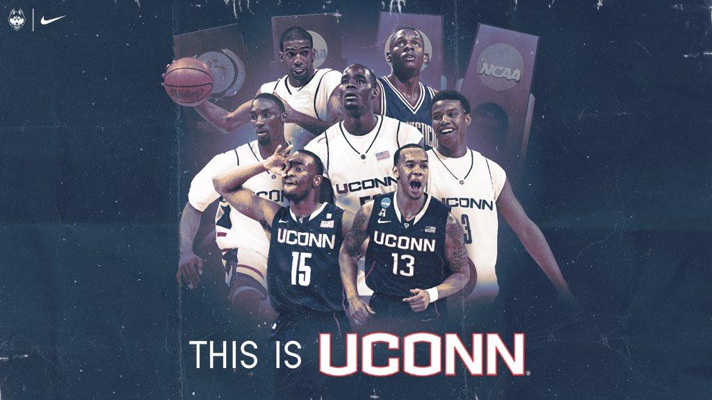 UConn Men's BasketballVerified account