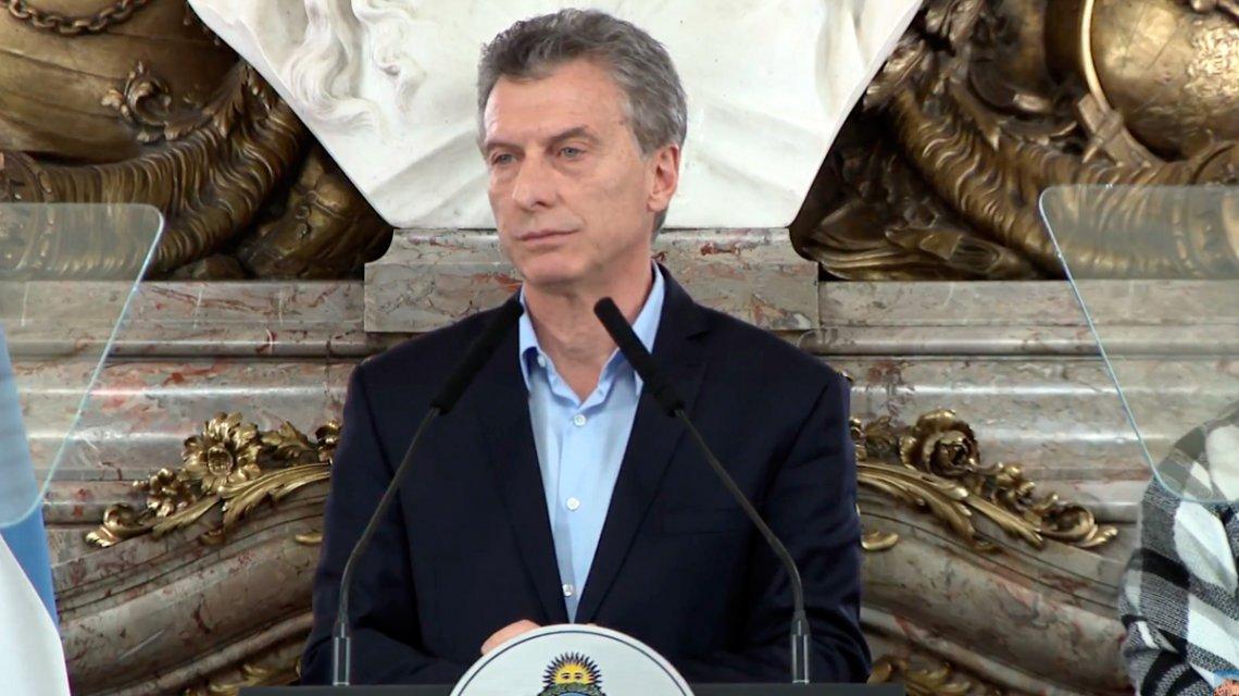 Macri le perdonó a Molinos, de Pérez Companc, una deuda de USD 70 millones al Estado mediante un decreto presidencial https://t.co/pA7gS1TG52