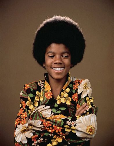 Happy birthday to the legendary michael jackson. we love you forever