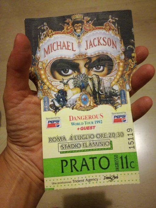 Happy Birthday Michael Jackson, such a huge talent!