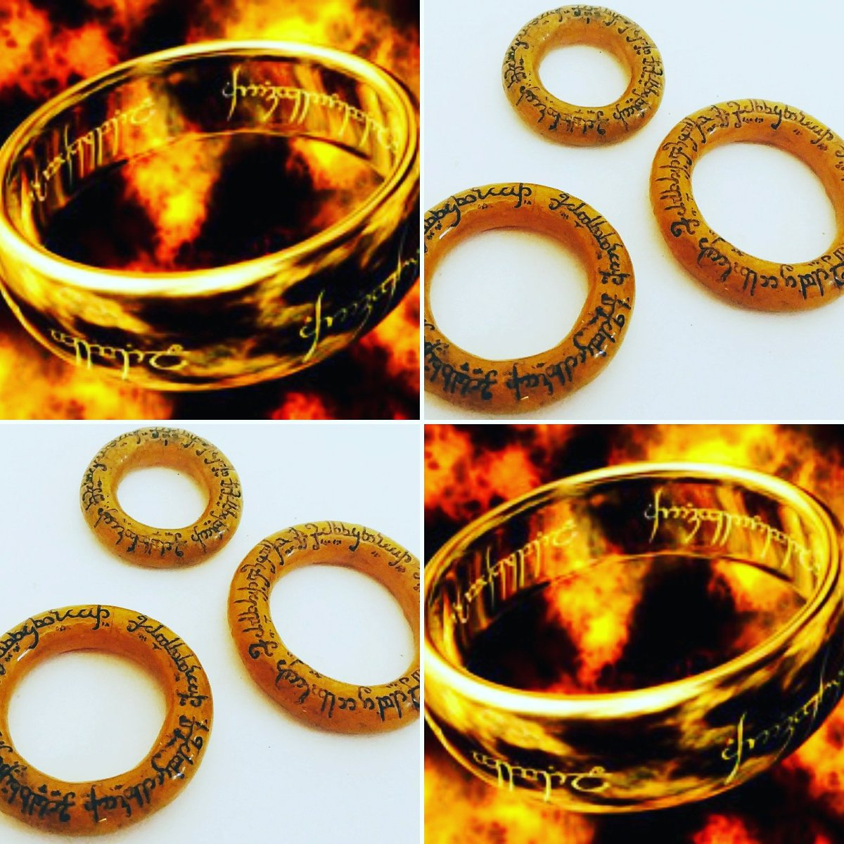 One dick ring to rule them all