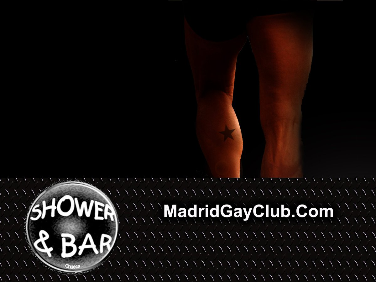 Gay dating madrid