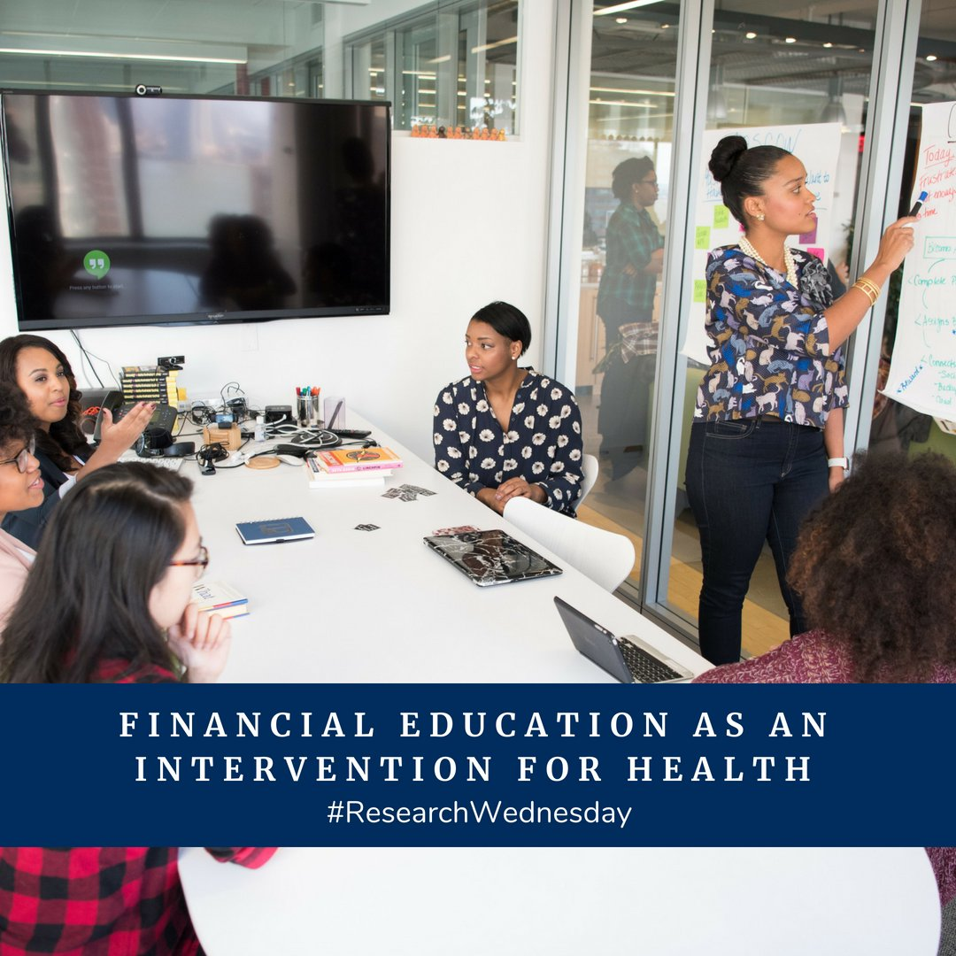 financial education Helping the education community achieve our mission is to grow by helping the members of the education community achieve their financial goals and dreams one of the ways we do it is by providing financial education resources to help the education community manage their money and make informed decisions.