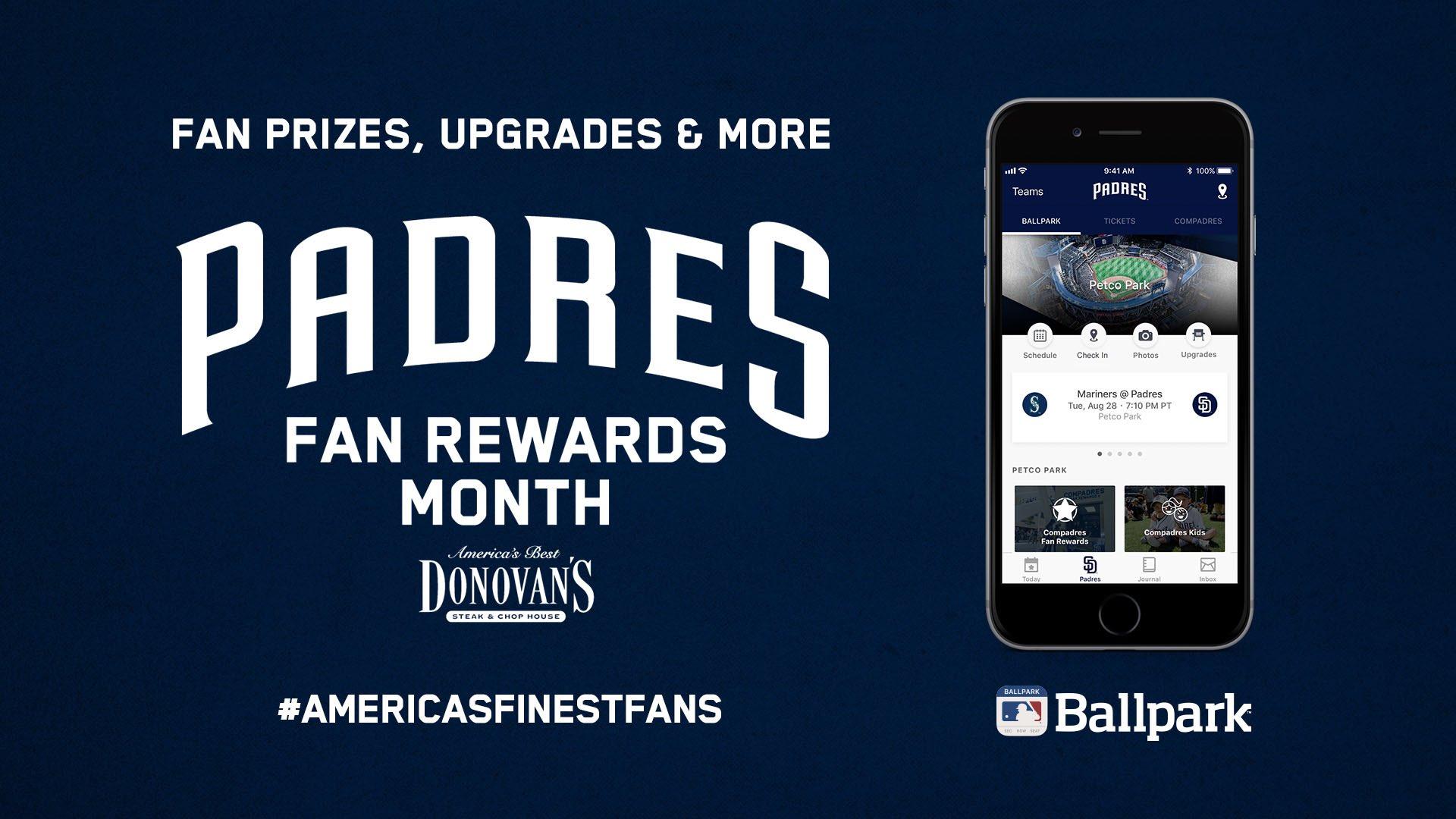 San Diego Padres On Twitter We Re Celebrating