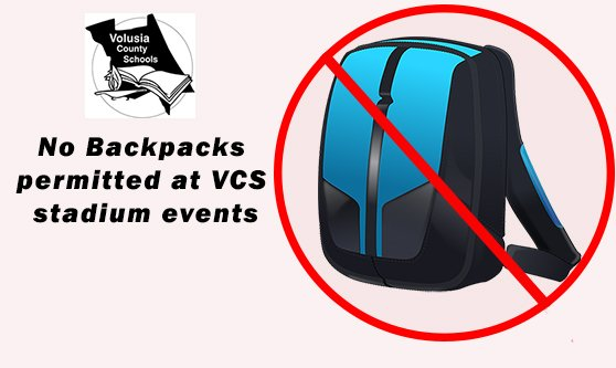 should backpacks be allowed in school Bucksbornnbred, does the school say that children have to take in ipads like you, i would be concerned about sending one in without any kind of protective case.