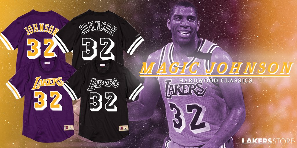 cfa2891aa Lakers Store ·  LakersStore 8 months. relive the showtime era today is on  tune in and explore the history of the get