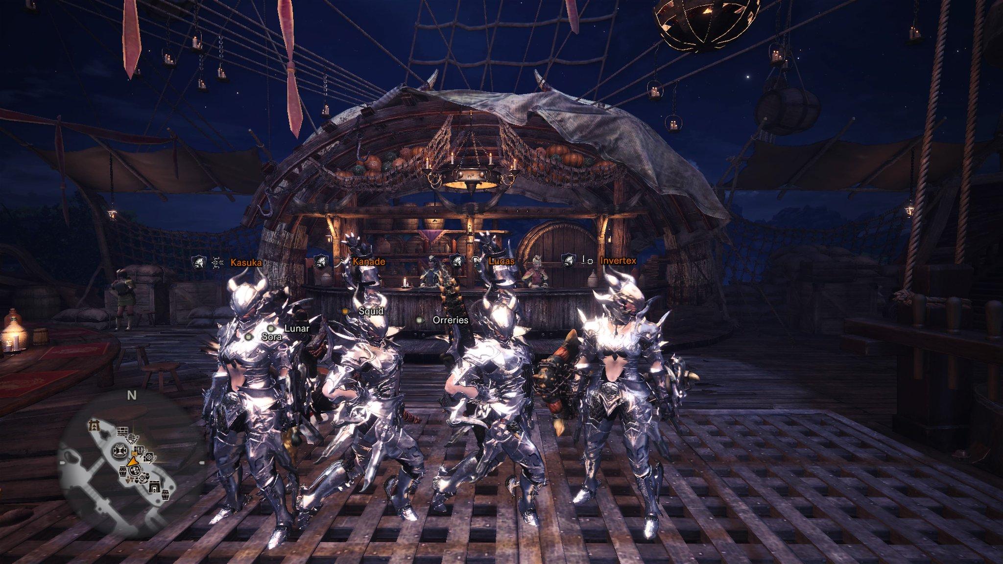 Monster Hunter World Screenshots Thread! DlyXILlWwAk8YlW