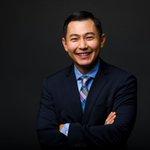 Image for the Tweet beginning: FASPE Business Fellow Phillip Tseng