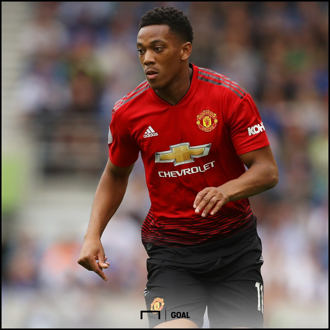 """Goal Indonesia On Twitter """"Anthony Martial Dikabarkan"""