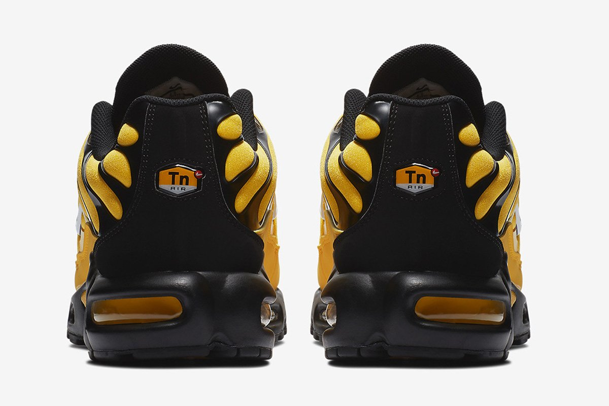 aba52e5eb1fff This nike air max plus was reportedly designed by drake  - scoopnest.com