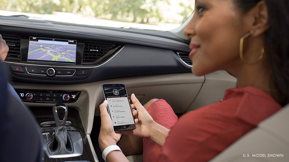 my buick mobile app