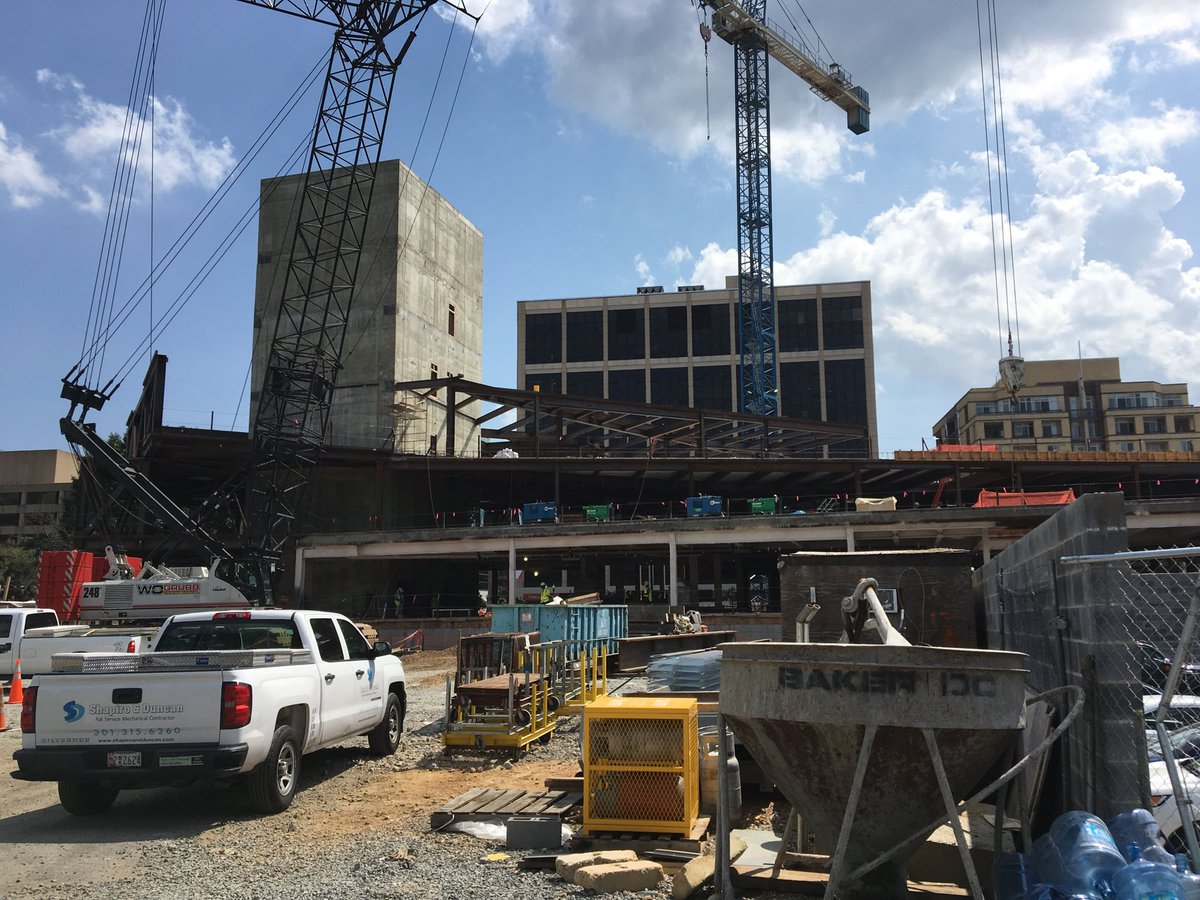 Stratford's new school on Wilson Blvd.  We move in fall of 2019. <a target='_blank' href='https://t.co/WrMVHHv0Rn'>https://t.co/WrMVHHv0Rn</a>