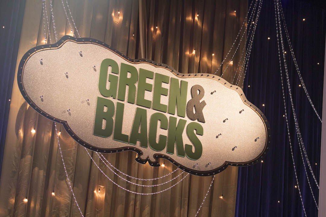 「グリーン&ブラックス」第18話の予告動画が、下記サイトよりご覧いただけます ぜひチェックしてみてく