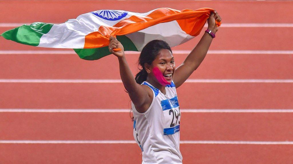 india at 2018 Asian Games