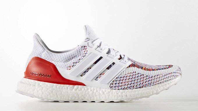 53308faf8fe  champssports 7 months. restock adidas ultraboost og multi now in select  sizes online only shop