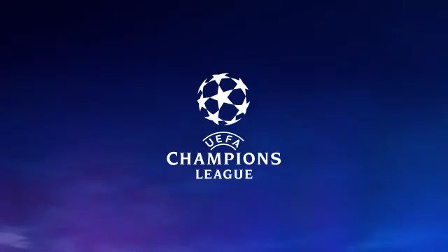 #UCLdraw day!  Group stage  Monaco 18:00 CEThttp://UEFA.com