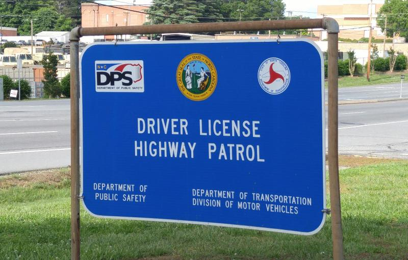 nc state drivers license requirements