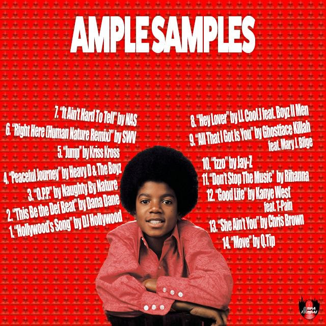 Ample Samples on Twitter: