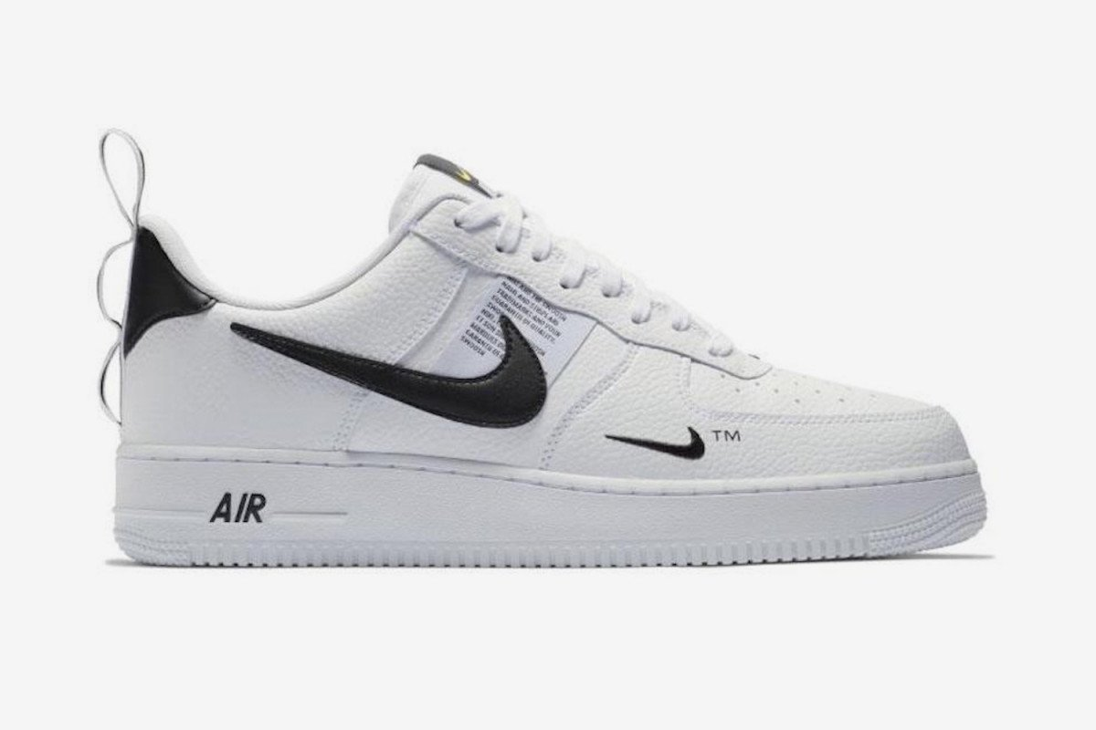 quality design f19fd 0fe76 nikes air force 1 lv8 utility returns in an off white inspired makeover