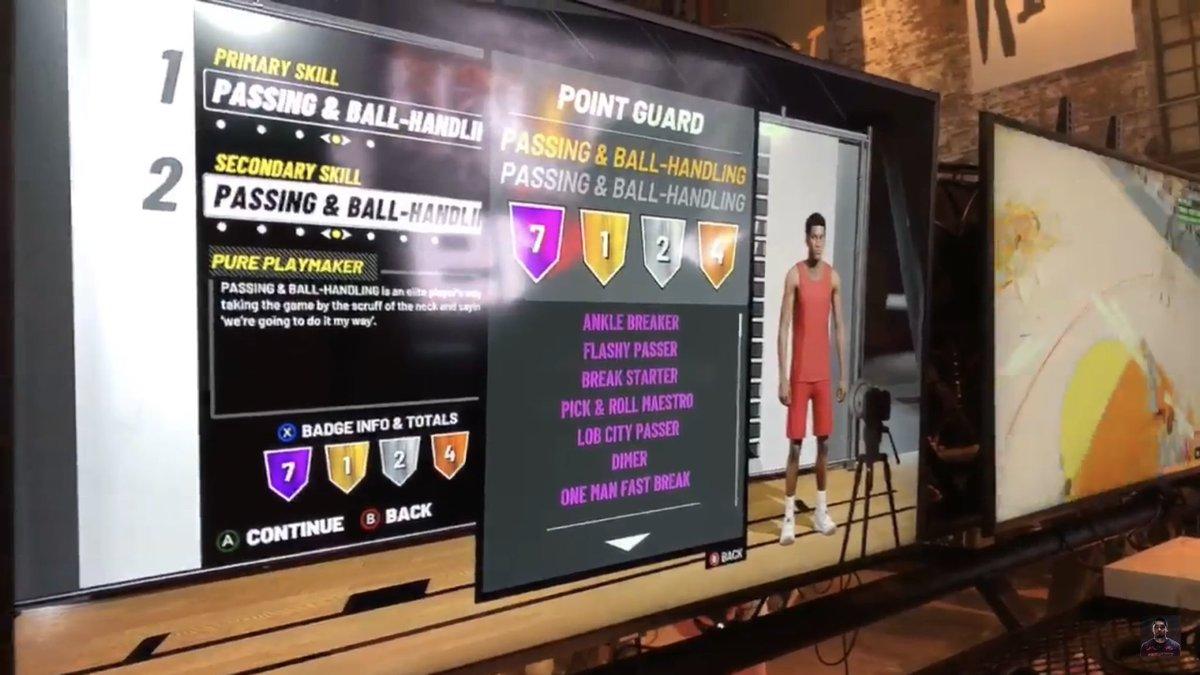 NBA2K19, Game, NBA | Baaz