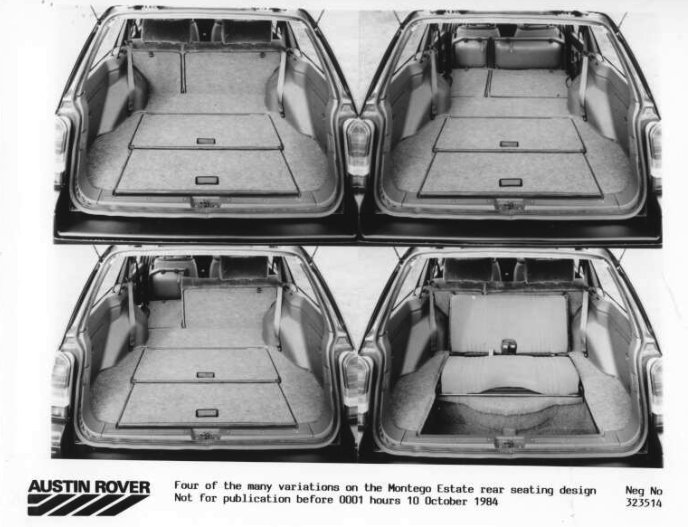 Wondrous The Car Factoids On Twitter With The Rear Facing Seats Dailytribune Chair Design For Home Dailytribuneorg