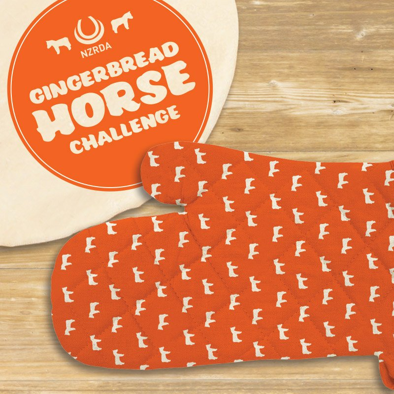 Want to raise some dough for RDA? Time to get your gloves on! Gingerbread Horse Challenge regos close soon. Proceeds help RDA provide safe & effective riding opportunities for people with a disability. Help your local RDA & join the challenge now. Go to https://t.co/qdfl5DPkGZ https://t.co/yvMaPUIT2C