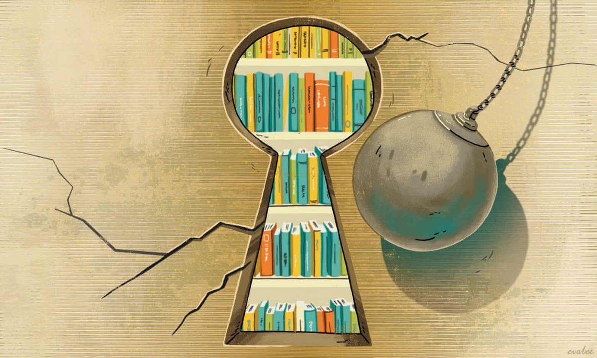 """test Twitter Media - """"Elsevier says 'If you think information shouldn't cost anything, go to Wikipedia', inadvertently reminding us of what happened to the commercial encyclopedias""""  Scientific publishing is a rip-off. We fund the research – it should be free by @GeorgeMonbiot https://t.co/yzImmna0GM https://t.co/D3ZMZSu65w"""