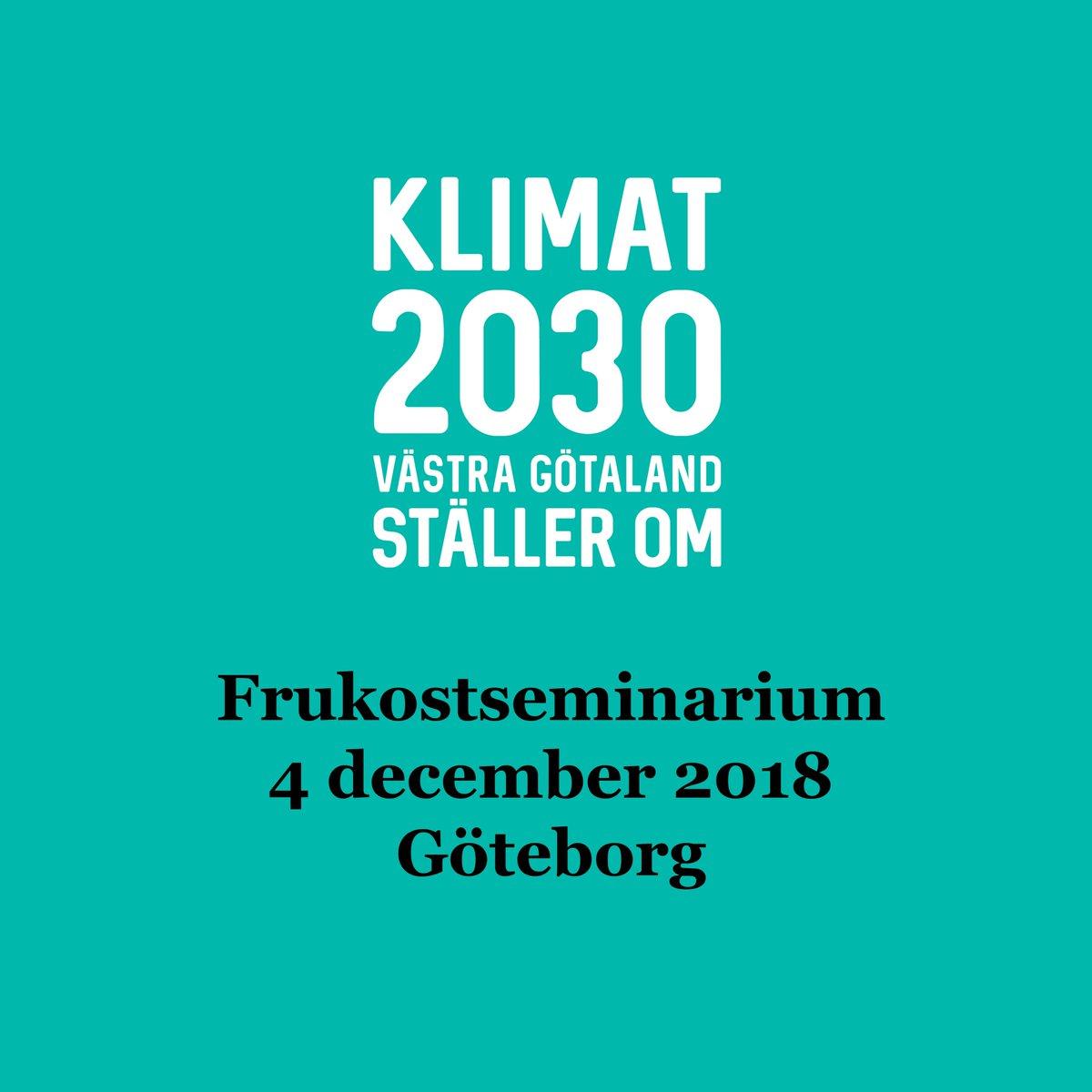 Klimat 2030 On Twitter Save The Date Klimat 2030s årliga