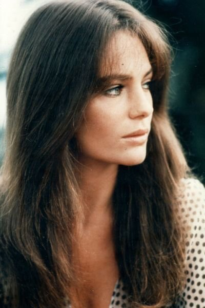 Happy birthday to Jacqueline Bisset, who I ve had a huge crush on since I was about fourteen.